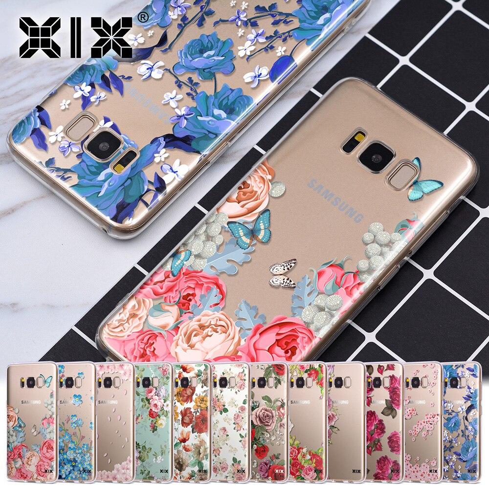samsung s9 case flowers