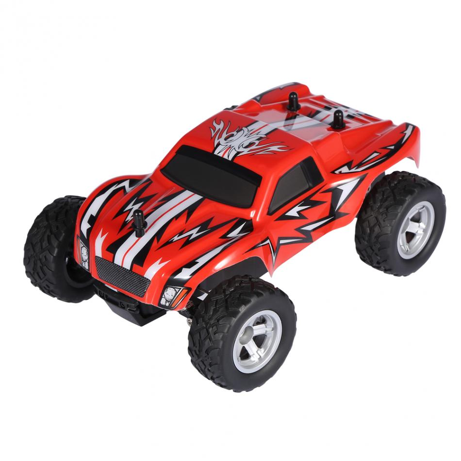 2Colors 2.4GHz 4Channel Remote Control Racing Car RC s