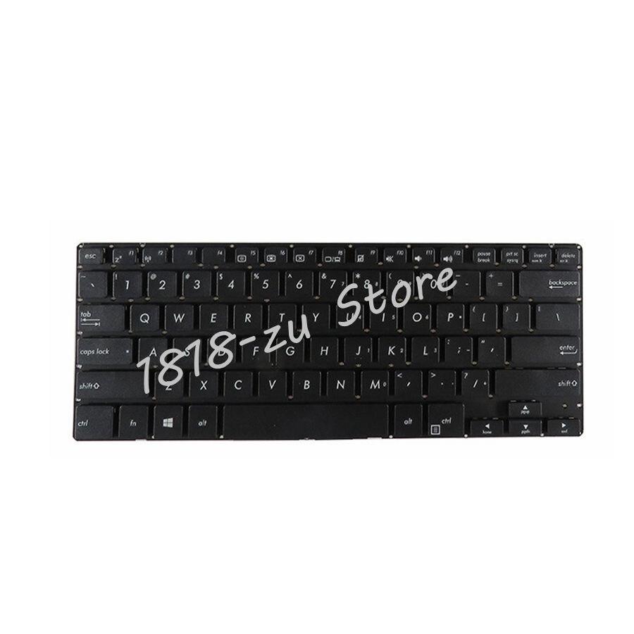 New Asus PU401 PU401L PU401LA PU301 PU301L PU301LA Laptop Keyboard US Black