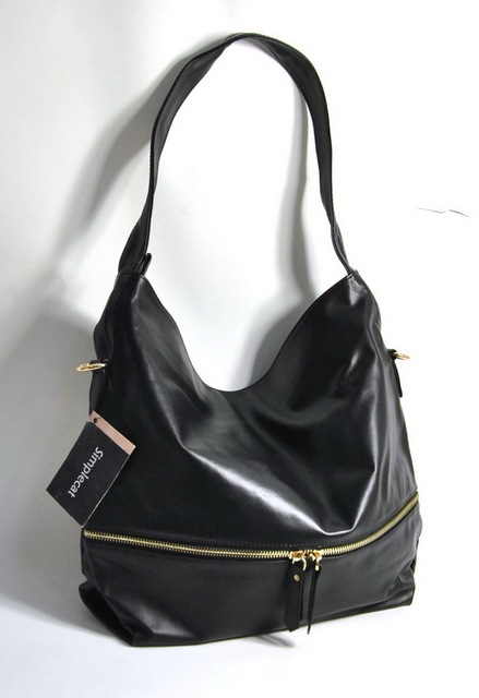 Women Genuine Real Calf Leather Hobo Shoulder Handbag Cross Body Classic Purse Satchel Fashion Daily Casual Lady Sling Work Bag
