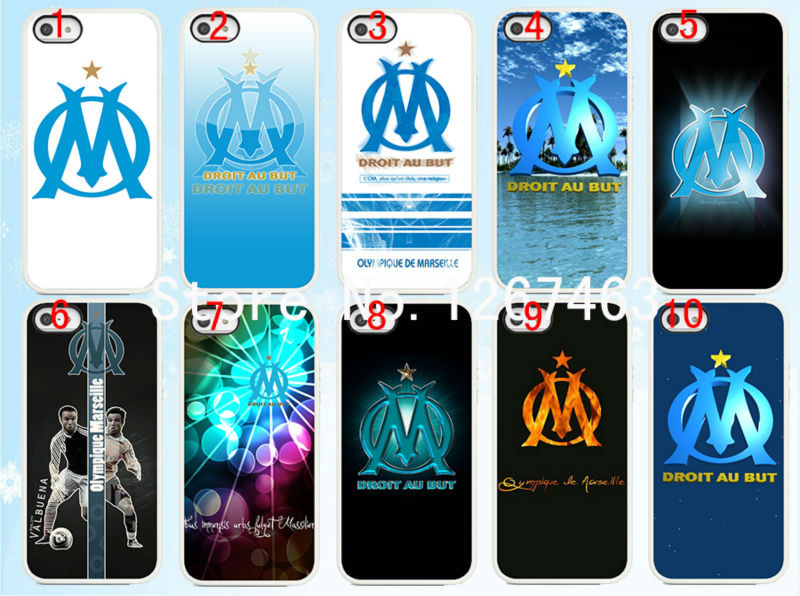 coque iphone 4 marseille