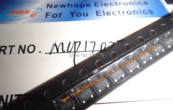 Nowy nadzieję że MCP1702T-3302E CB MCP1702T-3302E MCP1702 SOT23 100 sztuk partii tanie i dobre opinie NoEnName_Null