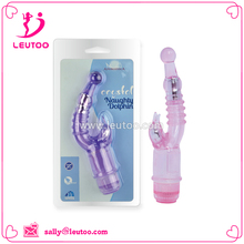 multi- speeds Wand Travel G-spot stimulation Massager Wired Style Personal Body Vibrator Sex Toy Product