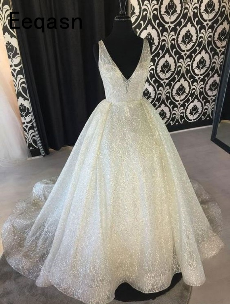 Buy glitter princess wedding dresses and get free shipping on AliExpress.com 982559c0b579