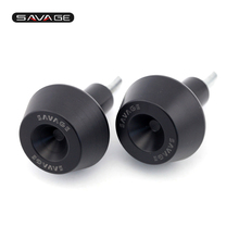 For YAMAHA MT-07 14-16/FZ-07 14-16/MT-07 TRACER 16-17/XSR 700 16-17 Motorcycle Front Fork/brake caliper Slider Protector mt power se 16