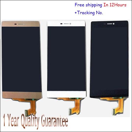 Original For Huawei P8 LCD Display+Touch Screen Sensor Digitizer Ascend P8 m100-ul00,Grace,GRA-UL00/-UL10 GRA-L09,GRA-CL10/CL00