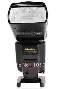 meike mk580 ETTL II ETTL TTL Flash Speedlite Light For Canon 60D 650D 5D III 7D 50d 750d 760d 600d 700d camera 2017 new meike mk 930 ii flash speedlight speedlite for canon 6d eos 5d 5d2 5d mark iii ii as yongnuo yn 560 yn560 ii yn560ii