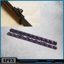 Вентилируемые ребристые рейки 7 мм с креплением Weaver Picatinny, черные, с креплением из стали, с эффектом вивера и ребристым креплением, в форме ребера, с диаметром от 1 до 2 мм, от 1, 1, 2, 5, 5, 1, 5, 5, 2, 5, 5, 5, 5, 5, 5, 8, 8, 8, 8, 8, 8,