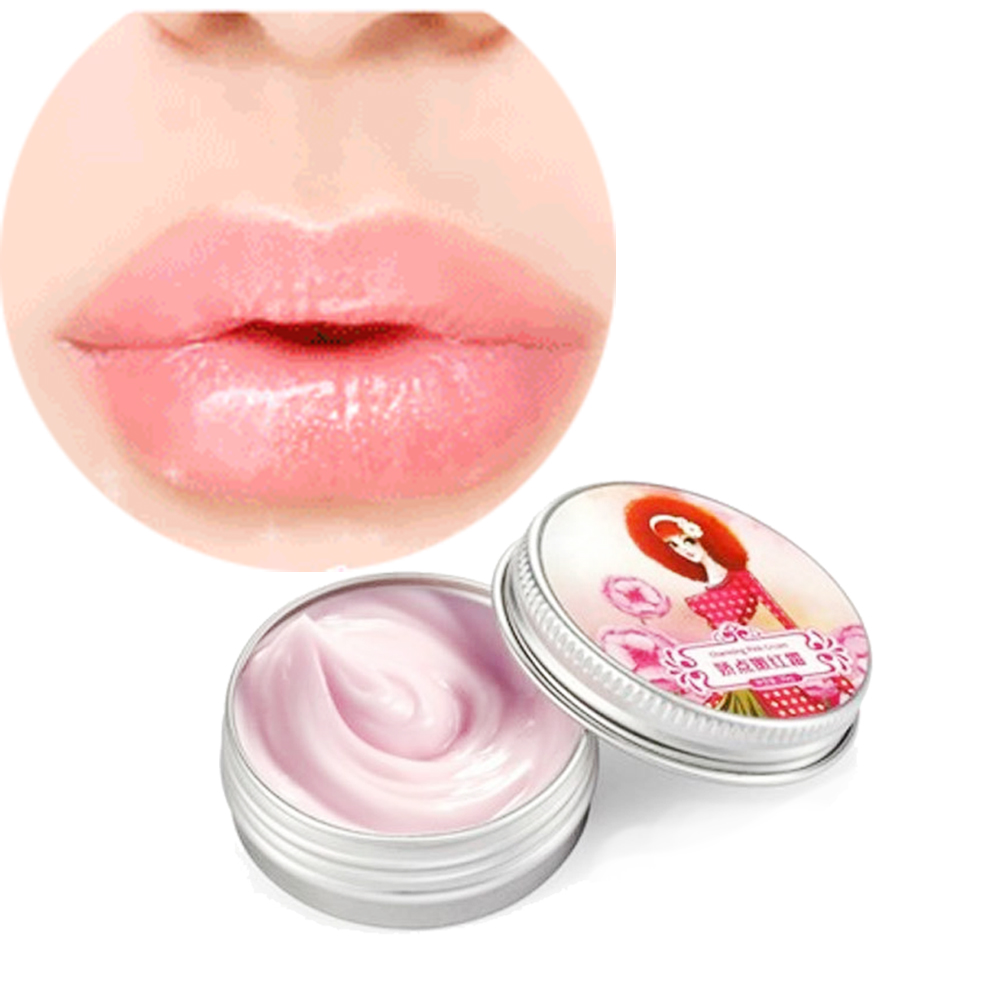 Skin Care Whitening Pinkish Cream Vaginal Dryness Atrophy Contraction Itching Repair For Lips