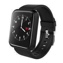 Waterproof Sport Bracelet Multifunctional Smart Wristband Heart Rate Blood Pressure Sleeping Quality Monitoring Multiple