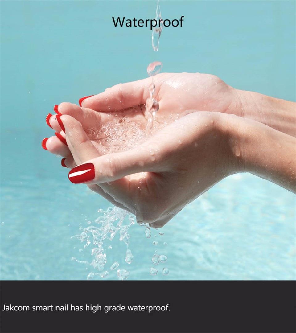 Jakcom Smart Nail Multi Function Gadget 21