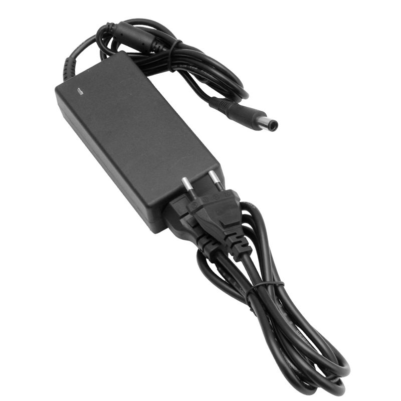 1Pc 18.5V 3.5A 65W Power Supply AC Adapter Charger Cable For HP Laptop