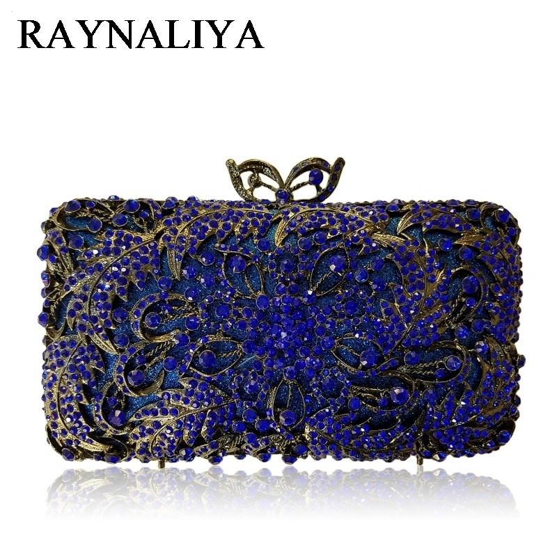Day Clutches Elegant Lady Messenger Bags For Women Clutch Evening Bag Casual Party Purse Beaded Wedding Handbag ZH-B0321  retro 2017 floral beaded handbag women shoulder bags day clutch bride rhinestone evening bags for wedding party clutches purses
