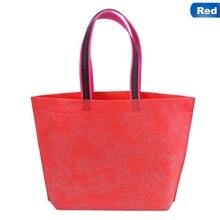 Women's Nylon Shopping Bag