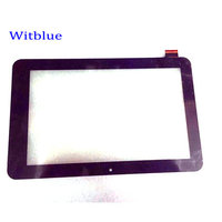 Witblue New Digitizer Touch Screen Panel Glass For 8 Prestigio MultiPad 8 0 HD PMP5588C 51pin