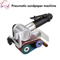 1 stück CY 720B Pneumatische schleifpapier maschine  polierer leistungsstarke ring gürtel schleifmaschine schleifmaschine werkzeug-in Pneumatik-Werkzeuge aus Werkzeug bei