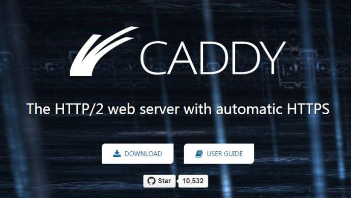 利用 Caddy 轻松实现反向代理/镜像(支持自签SSL证书)