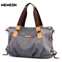 Outdoor Sports Gym Bags Canvas Women Single Shoulder Sport Bag For Fitness Handbag Lady Crossbody Travel Duffel Bag sac sport