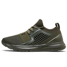 611da0f1 Hombre Zapatillas Hombre Niza tendencias Run malla transpirable zapatos  deportivos para hombres max zapatos de caminata
