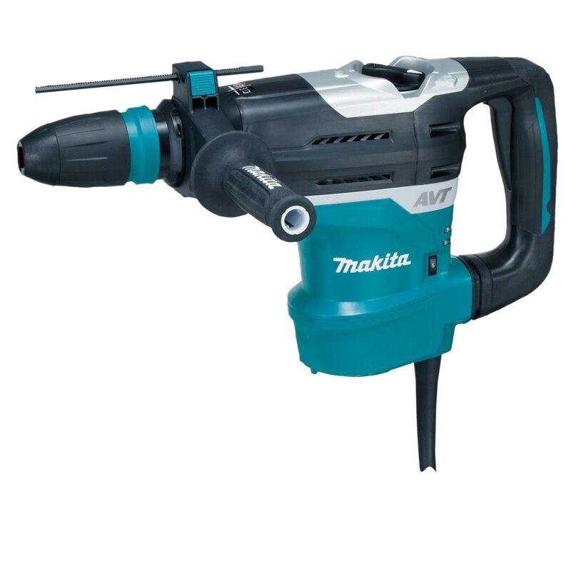 цены Electric hammer drill Makita HR4013C (Power 1200 W, 2900 strokes per minute, SDS + 2 modes)