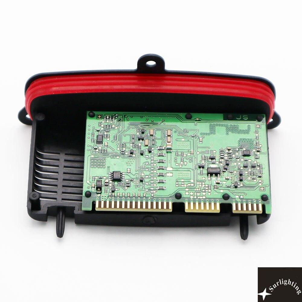 63117355073 63117316187 7355073 7316187 for 2012-2014 BMW 5series F10 F18 LCI Headlight Driver Module for xenon hid light