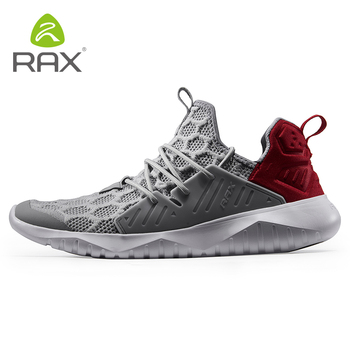 RAX 2020 Men Hiking Shoes Breathable Lightweight Trekking Shoes For Men Woman Mesh Outdoor Sports Sneakers for Mountain D0728