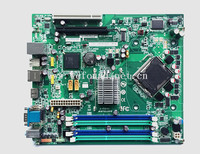 100% Working desktop motherboard for BTX L IQ45 MTQ45NK A58 M58P 64Y5547 System Board Fully Tested