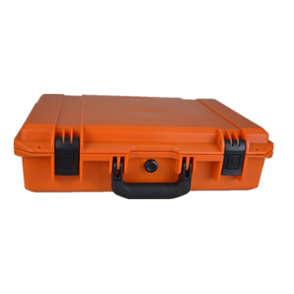 New Arrived Strong Platic Equipment Case Without Foam On Hot Sale