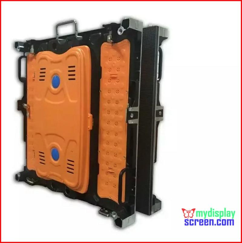p3 p6 rental die-casting cabinet.576mm*576mm size,