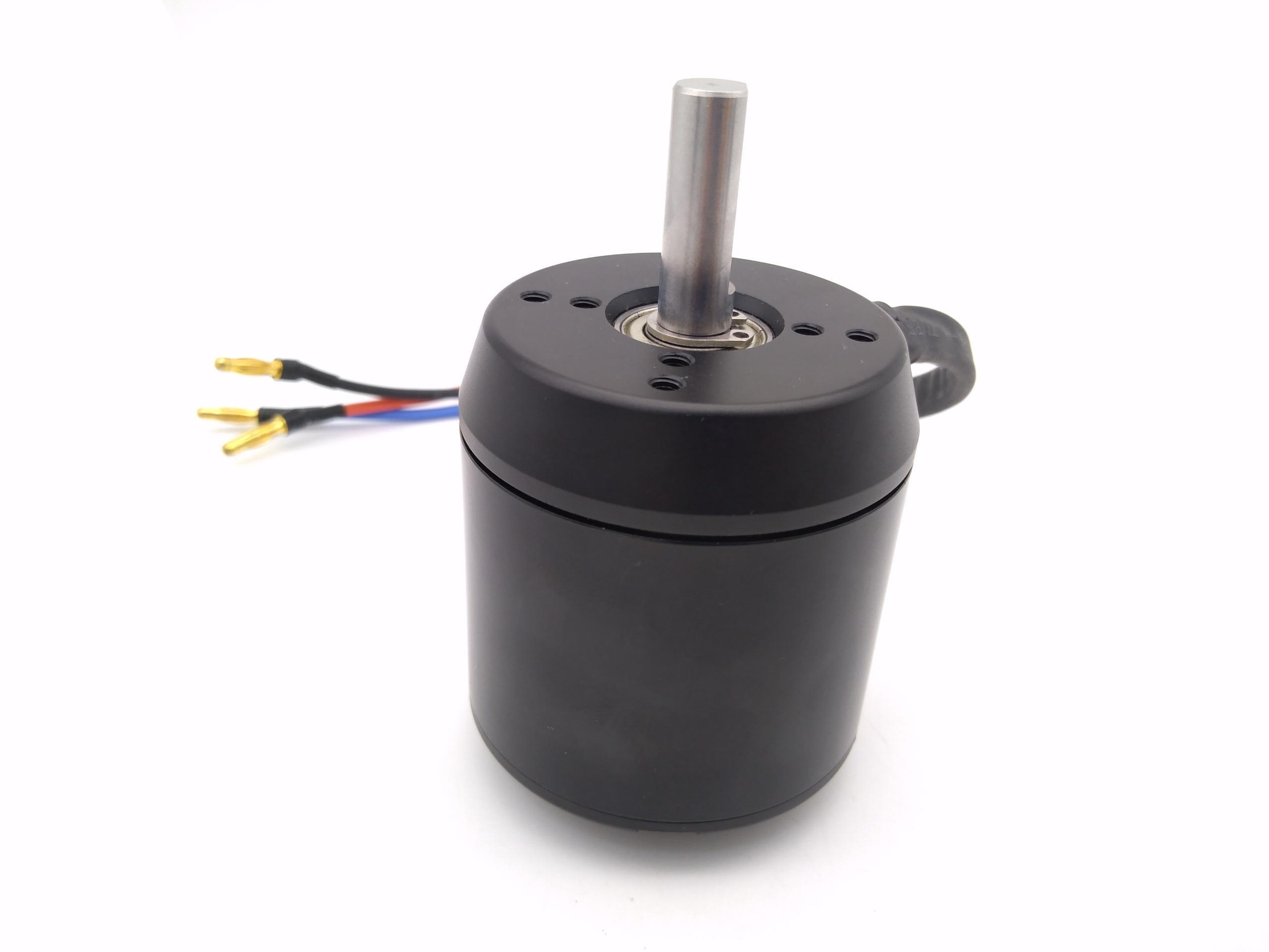 Aerops 5055/5065/6354/6364/6374/6384/8352 150/170/200/270KV High Efficiency Brushless Sensorless Skateboard Motors
