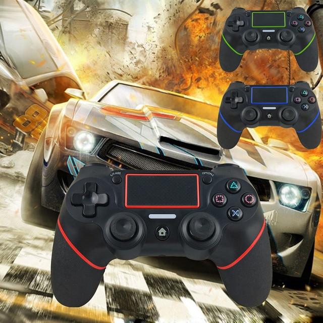 GamePad inalámbrico Bluetooth para mando de PS4 para Sony PlayStation 4, gran oferta de controlador ps4