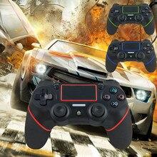 سماعة لاسلكية تعمل بالبلوتوث غمبد ل PS4 تحكم المقود لسوني بلاي ستيشن 4 المحمول الألعاب تحكم رائجة البيع ps4 المراقب المالي