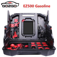 Горячая XTOOL EZ500 полный Системы диагностики для бензин, транспортные средства со специальными Функция же Функция с XTool PS80 обновление онлайн