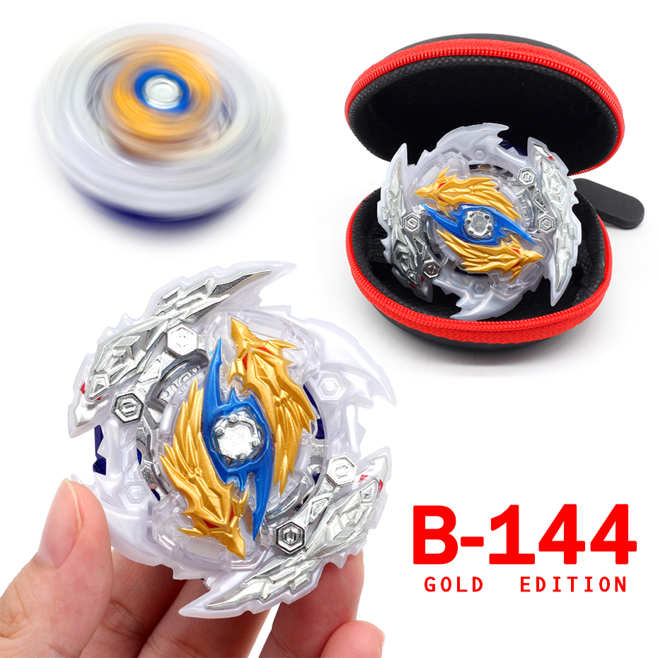 All Style <font><b>Beyblade</b></font> <font><b>Burst</b></font> Bey Blade Blades Bayblade Original High Battling Top Toys Metal Fusion God Spinning 2019 <font><b>B</b></font>-<font><b>144</b></font> New image