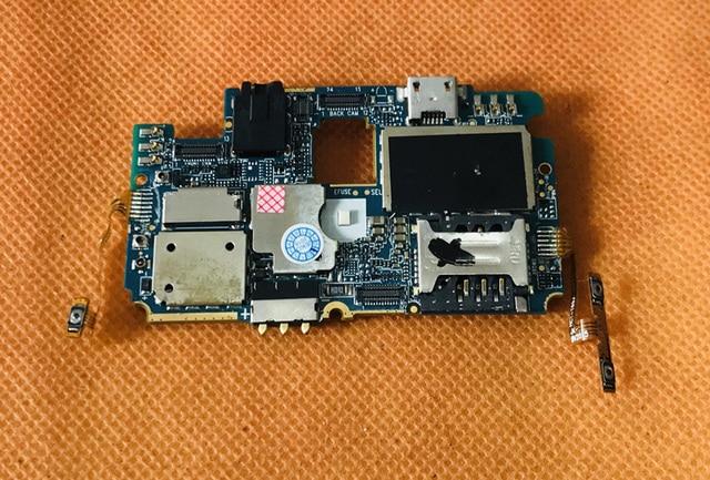 """اللوحة الأصلية 2G RAM + 16G ROM اللوحة ل Blackview BV5000 MTK6735 رباعية النواة 5.0 """"HD 1280x720 شحن مجاني"""