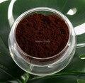 Promoción a granel en polvo 500g pared celular rota Ganoderma Lucidum Spore powder/hongo reishi té/té de Hierbas a fuerte inmunidad