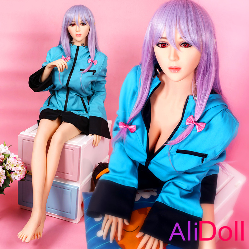 ALIDOLL 165cm (5.41ft) Singapore Slim Woman Real Silicone Sex Doll for Men Big Ass Big Boob Dropshipping Love Doll Free Shipping