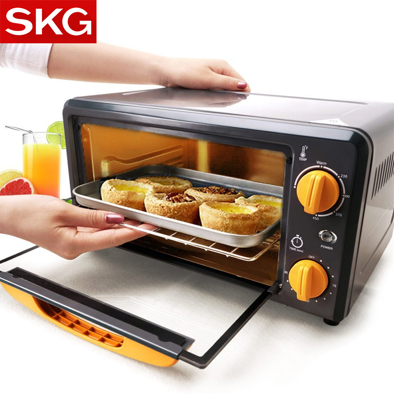 Skg mini electric oven toster oven for baking electrical pizza skg mini electric oven toster oven for baking electrical pizza oven 1000w 12l us plug in ovens from home appliances on aliexpress alibaba group ccuart Gallery