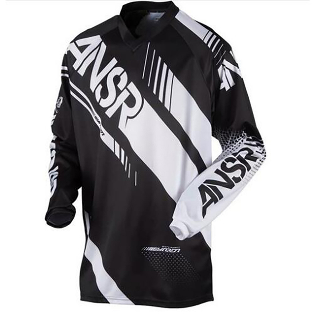 8ad510bc0 2019 MX MTB answer motocross mountain bike breathable mx dh wear clothing  cross shirt man Racing Jersey equipation Motorcycle