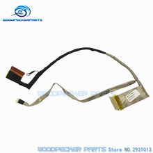 Free Delivery Laptop computer New LCD Cable DISPLAY For DELL For Inspiron 14R N4010 LCD cable DD0UM8LC000
