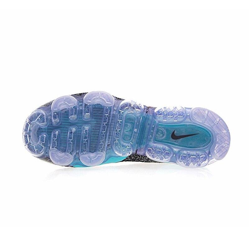Original NIKE AIR VAPORMAX FLYKNIT 2.0 authentique hommes chaussures de course Sport en plein AIR baskets respirant durable athlétique 942842 - 6