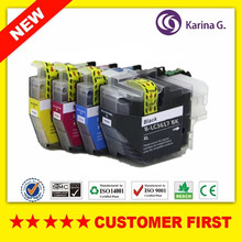 Compatible for Brother LC3617 ink cartridge For MFC-J2330DW MFC-J2730DW MFC-J3530DW MFC-J3930DW цена 2017