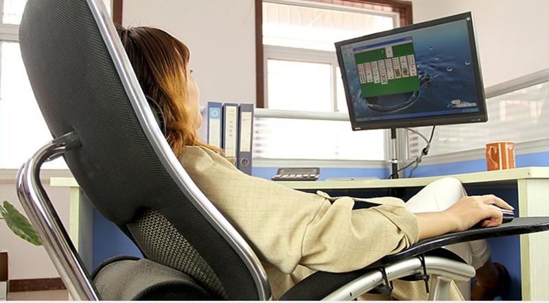OK020 ամբիոնի բազկաթոռի հենակետային - Համակարգչային արտաքին սարքեր - Լուսանկար 3