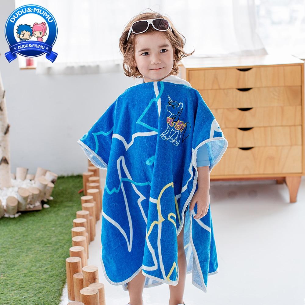 New Kids Handdoek Hooded Bad Jongens Leuke Alle Katoenen Baby Spullen Wassen Doek Animal Gedrukt Microfiber Hight Kwaliteit Zachte Mantel Snelle Warmteafvoer
