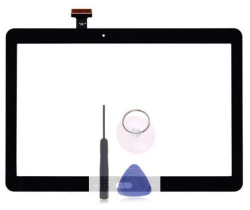 Оригинальный сенсорный стекло дигитайзер Для Samsung Galaxy Note 10.1 2014 Издание SM-P601 P600 P601 P605 Сенсорный Экран бесплатная доставка