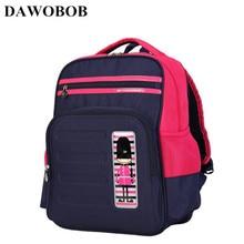 Children student/books/orthopedic waterproof school bag cartoon pattern backpack portfolio rucksack for boys girls for class 1-3 редис 18 дней гавриш 5 г