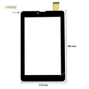 Image 2 - 新 7 インチイルビス TZ742 3 グラムタブレット外部容量性タッチスクリーンデジタイザ交換 Phablet マルチタッチ