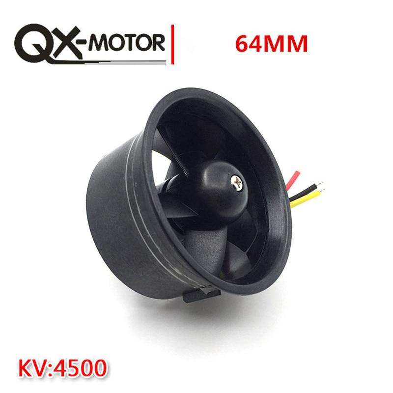 64mm Ducted Fan QF2611-4500kv (5)
