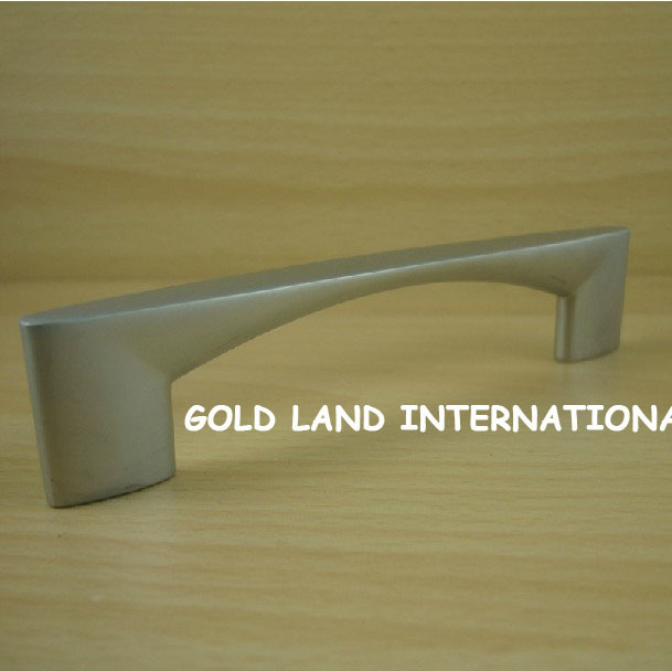 128mm Free shipping zinc alloy drawer handles & cabinet handles
