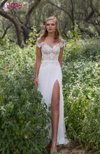 Buy simple country wedding dresses and get free shipping on ...